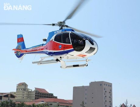 Bo Quoc phong thong tin chinh thuc vu may bay truc thang mat lien lac - Anh 1