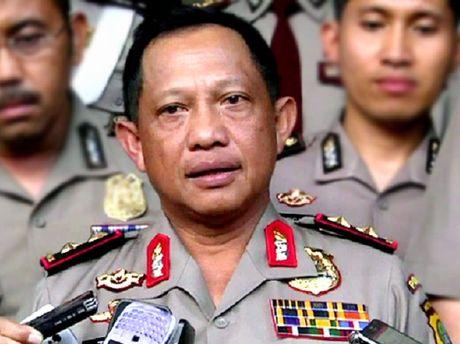 Nhieu phan tu IS quay tro ve lap mang luoi khung bo o Indonesia - Anh 1