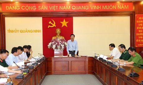 Quang Ninh, Hai Phong khan truong chuan bi don bao so 7 - Anh 2