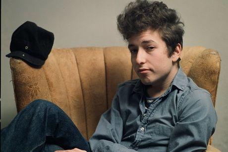 Bob Dylan khong nhan giai Nobel? - Anh 1