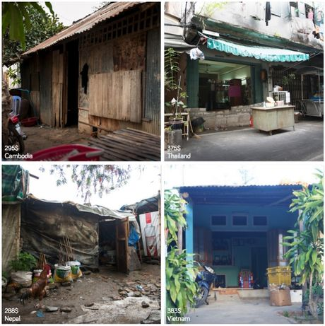 Hau het moi nguoi tren the gioi co cuoc song trung binh nhu the nay, Viet Nam khong ngoai le - Anh 2