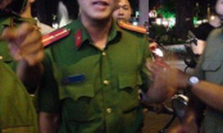 Vu to cao Vu truong Pham Van Tac: Bo Y te cho ket luan cua Uy Ban Kiem tra Dang uy Khoi cac co quan TW - Anh 4