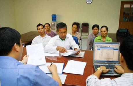Vinh Phuc: Tong ket 4 nam thuc hien Luat Khieu nai, Luat To cao - Anh 1