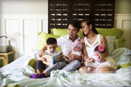 Triet ly 'ghen' cua MC Huyen Ny duoc chi em gat gu dong tinh - Anh 2