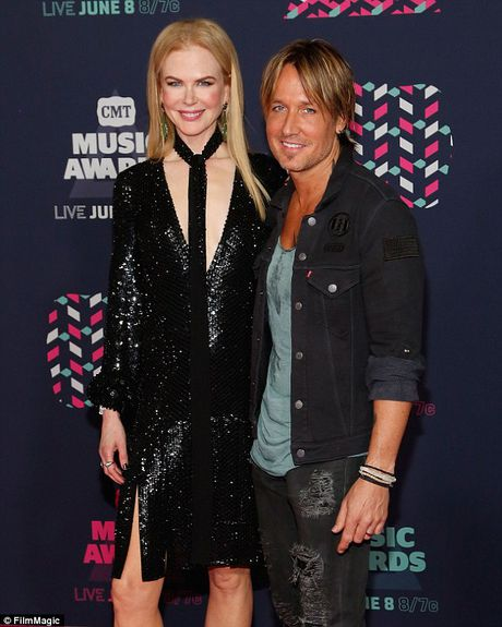 Hon nhan cua Nicole Kidman gap truc trac? - Anh 1
