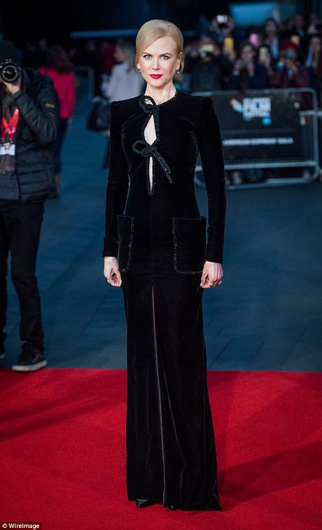 Hon nhan cua Nicole Kidman gap truc trac? - Anh 3