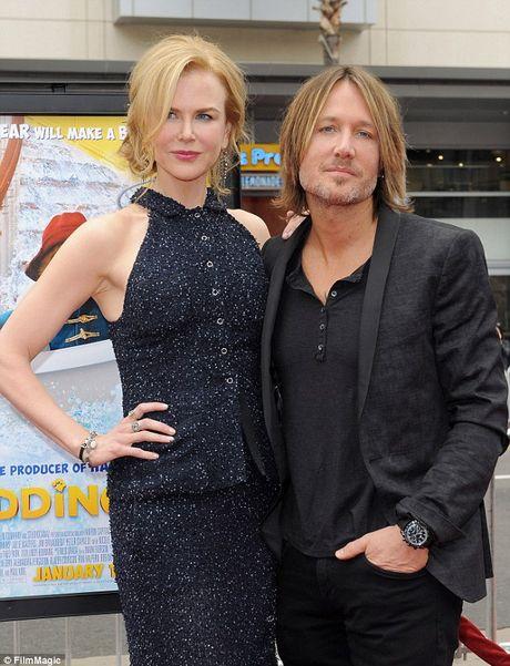Hon nhan cua Nicole Kidman gap truc trac? - Anh 5