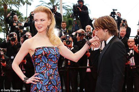 Hon nhan cua Nicole Kidman gap truc trac? - Anh 6