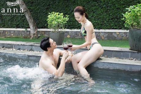 Uu dai hap dan danh cho nguoi phu nu Viet Nam nhan dip 20/10 tu Anna Spa - Anh 4