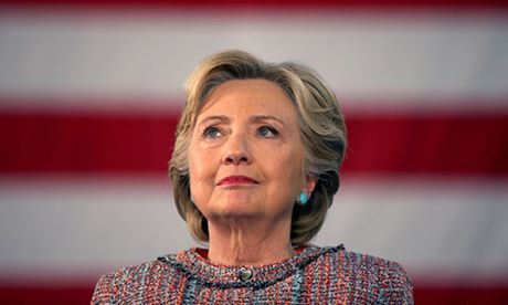 Clinton bi to thong dong voi FBI de che day be boi email - Anh 1