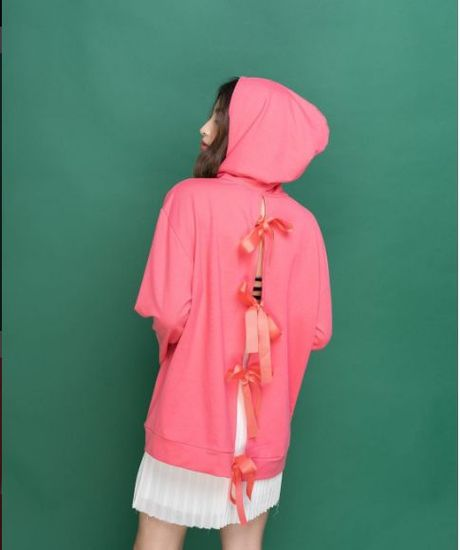 Muon mau hoodie - item luon chiem 'the thuong phong' moi mua lanh ve - Anh 13