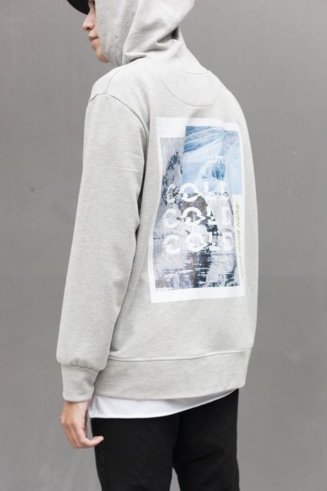 Muon mau hoodie - item luon chiem 'the thuong phong' moi mua lanh ve - Anh 8