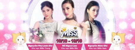 Cung Lan Khue truy tim quan quan Miss Ngoi Sao Thoi Trang 360mobi - Anh 1