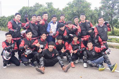 Honda Winner 150 tiep tuc gay an tuong trong chang chinh phuc cuc Dong - Anh 16