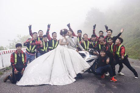 Honda Winner 150 tiep tuc gay an tuong trong chang chinh phuc cuc Dong - Anh 30