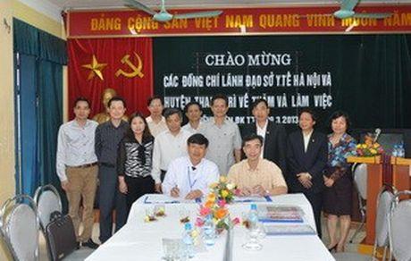Tien sy Nguyen Van Thang: Kho khan khong nan, lay chi vuon len - Anh 1