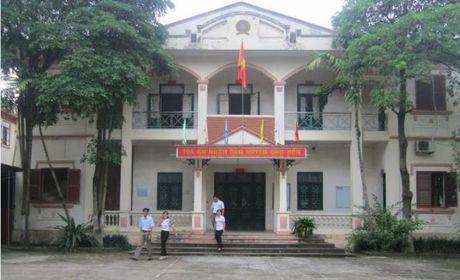 CD TAND huyen Cho Don (tinh Bac Kan): 5 nam lien la co quan dat chuan van hoa - Anh 1