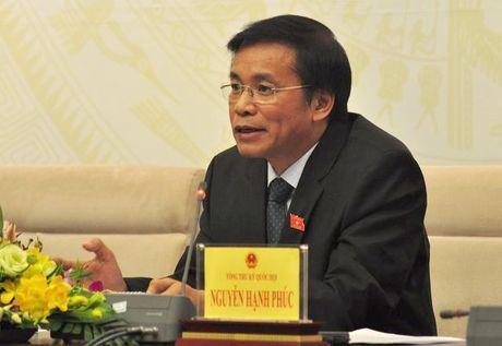 'Khoan xe cong theo cach cua Bo Tai chinh chua phai da hieu qua' - Anh 1