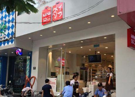 Nikkei canh bao chieu doi lot thuong hieu Nhat de ban hang Trung Quoc o VN - Anh 1