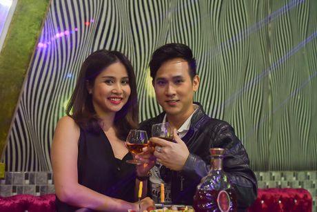 Vo cu Phan Thanh Binh dong canh tinh tu cung Nguyen Vu - Anh 3