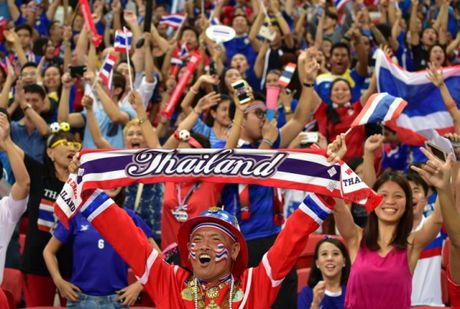 Thai Lan tiep Uc san nha nhung…kin cong - Anh 2