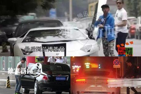 Ly Than giau va gia the hoanh trang hon Pham Bang Bang - Anh 2