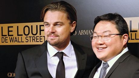 Leonardo DiCaprio bi cao buoc dung quy tu thien rua tien - Anh 1