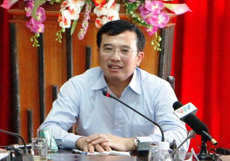 Bo Cong Thuong: 'Thuy dien Ho Ho xa lu chua dung quy trinh' - Anh 1
