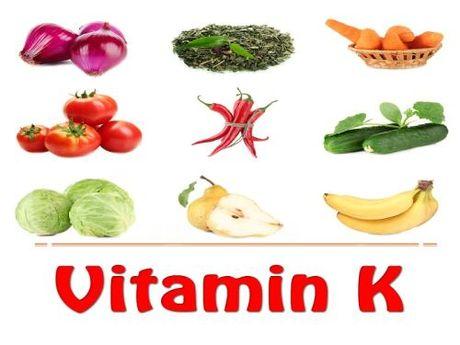 Vai tro it biet cua vitamin K voi co the - Anh 1