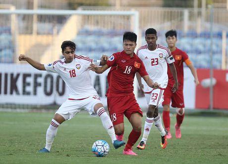 U19 Viet Nam: Xuat sac, diem 8 va mot diem kem - Anh 2