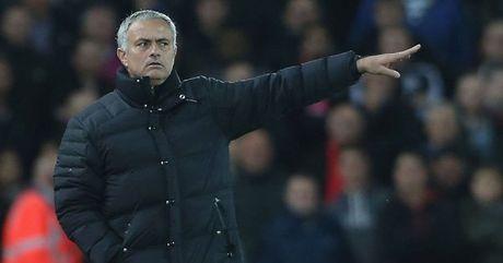 MU 'xau xi', dung chui Mourinho! - Anh 1