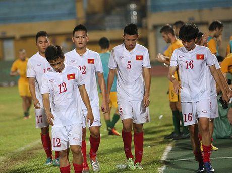 U19 Viet Nam an dut lua Cong Phuong, Tuan Anh - Anh 1