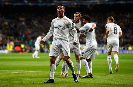 Nhan dinh, du doan, ket qua ty so tran Real Madrid - Legia Warszawa - Anh 1