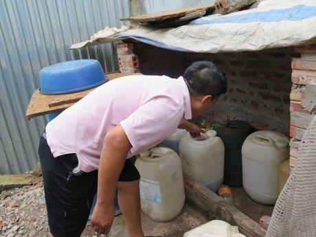 Rut ruot xang, dau xe vi pham giao thong chi bi phat hanh chinh - Anh 1