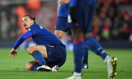 Liverpool 0-0 Man United: De Gea giup 'Quy do' roi Anfield voi 1 diem - Anh 2