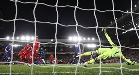 Liverpool 0-0 Man United: De Gea giup 'Quy do' roi Anfield voi 1 diem - Anh 5