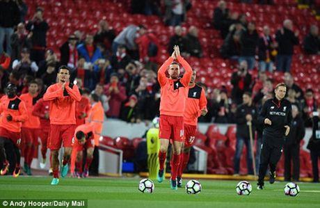 De Gea cuu thua xuat than, MU may man co diem roi Anfield - Anh 10