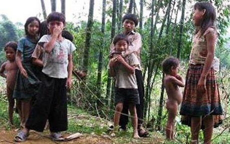 Sai lam trong quan niem ve hon nhan cua dong bao Tay Nguyen - Anh 1