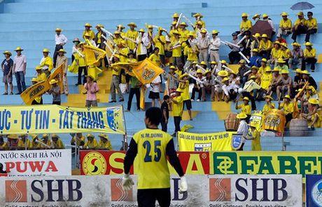 Bao Guardian: V-League can mot cuoc dai cai to - Anh 2