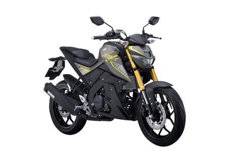 Yamaha cong bo gia chiec naked bike TFX 150 - Anh 1
