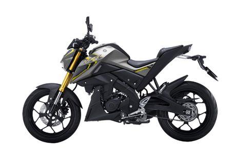 Yamaha cong bo gia chiec naked bike TFX 150 - Anh 2