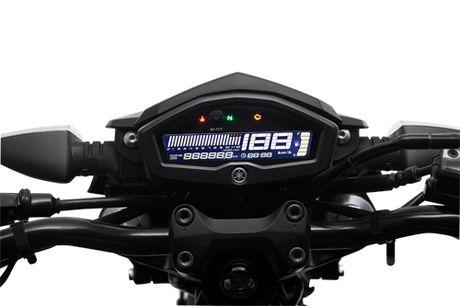 Yamaha cong bo gia chiec naked bike TFX 150 - Anh 5