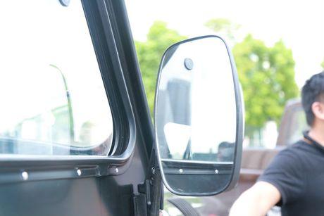 UAZ Hunter: Tiep noi huyen thoai xe Nga tai Viet Nam - Anh 5