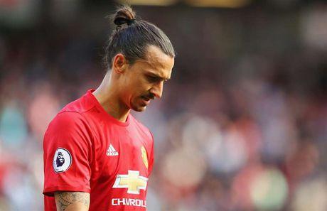 May man khong con, Man Utd khong the thang? - Anh 1