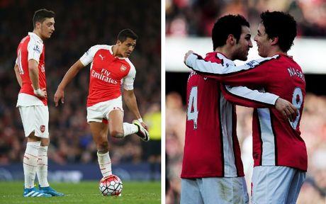 O Arsenal, bong ma tien bac chua cham dut - Anh 1