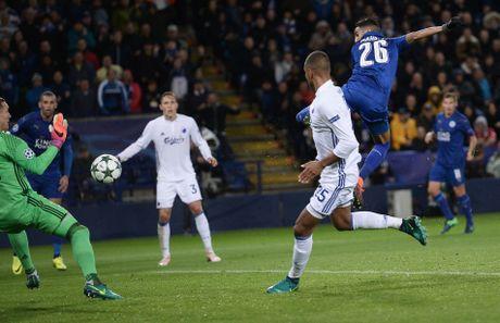Leicester City: Hai mat cua nha vo dich Anh - Anh 1