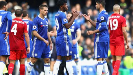 Leicester City: Hai mat cua nha vo dich Anh - Anh 2