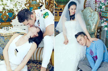 Chung Le De tre trung ben hon phu kem 12 tuoi - Anh 1