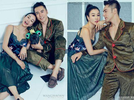 Chung Le De tre trung ben hon phu kem 12 tuoi - Anh 8
