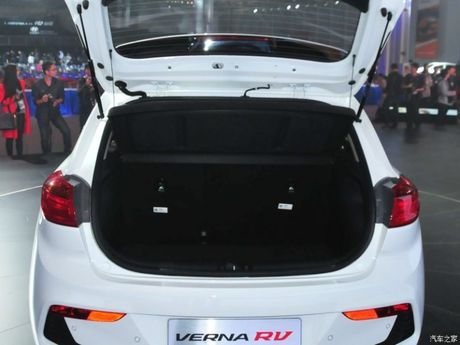 Hyundai Accent 2018 co gi de canh tranh Toyota Yaris? - Anh 6